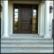 Flagstone Entrances