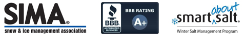 Snow & Removal Management Association, BBB A+